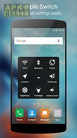 assistive touch (new style)
