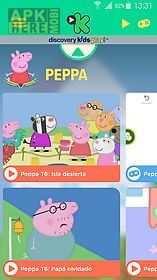 Discovery Kids Play Espanol For Android Free Download At Apk Here