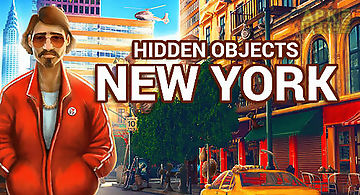 Hidden mystery: new york city