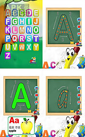 kids learn to write free