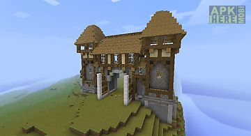 Building guide minecraft free for android free download at apk here perfect minecraft building malvernweather Images