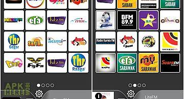 Radio malaysia - radio online