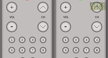 Remote control for tv fun