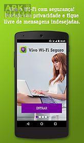 vivo wi-fi seguro