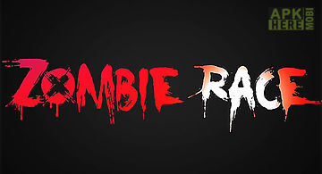 Zombie race: undead smasher