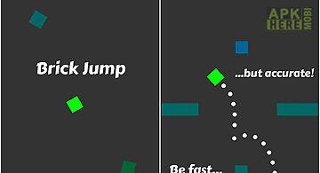 Brick jump