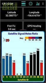 Gps reset com for Android free download at Apk Here store