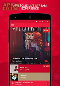heart radio app