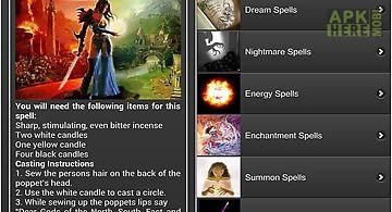 White magic spiritual spells