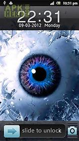 3d eye go locker ex theme