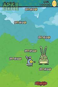 doodle jump: easter