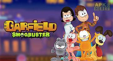 Garfield smogbuster