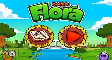 Marbel belajar flora & tanaman