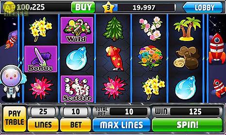 slots farm - slot machines