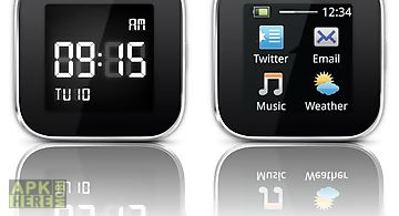 Notifications for smartwatch 2 for Android free download at