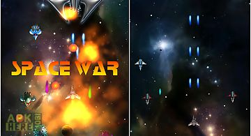 Space war free