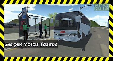 Travego - 403 bus simulator