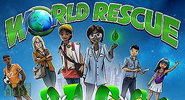 World rescue
