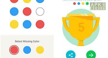 9 colors