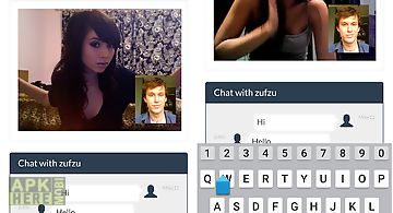 random webcam chat