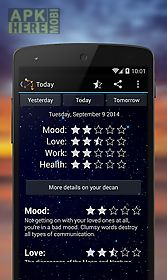 Sagittarius daily horoscope for Android free download at Apk Here