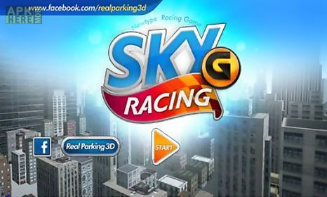 sky racing g