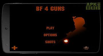 Bf 4 guns