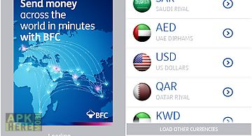 Bfc currency converter