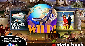 Slots bash - free slots casino