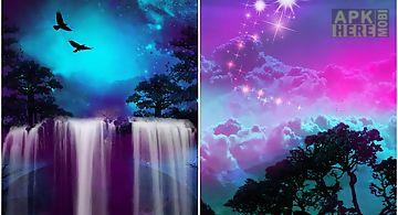 Dream sky wallpapers