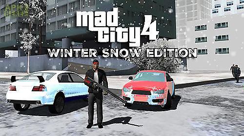 mad city 4: winter snow edition