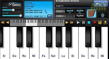 Super piano free hd