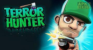 Terror hunter