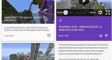 Vegetta777 videos de minecraft