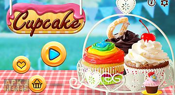 Wedding cupcake - bakery salon