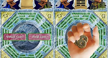 3 coin oracle