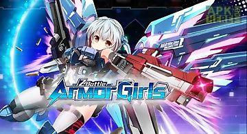 Armor girls: z battle