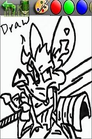 doodle master