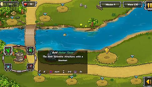 tower defense: kingdom wars