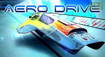 Aero drive
