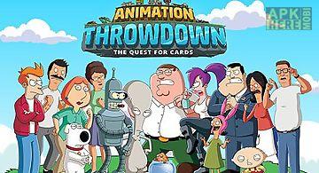 Animation throwdown: the quest f..
