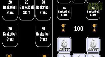 Basketball trivia 2016