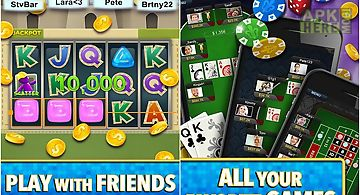 Big fish casino game