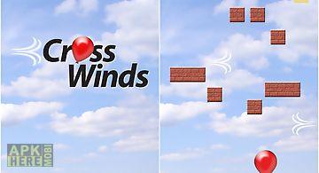 Cross winds free