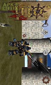 gladiator robot mech builder - customize n battle
