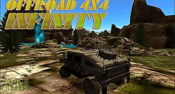 Offroad 4x4: infinity