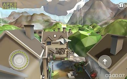 Paper planes: flight sim for Android free download at Apk
