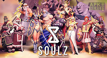 Soulz: majesty