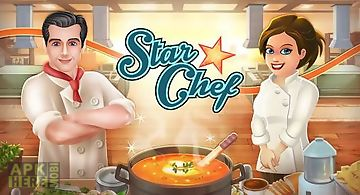 Star chef by 99 games