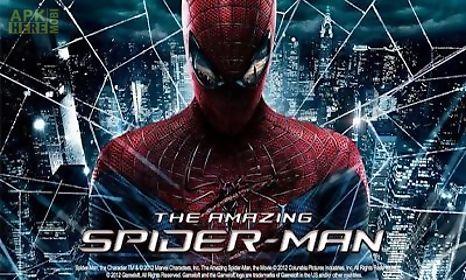 Hasil gambar untuk apk spiderman menakjubkan